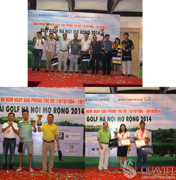 Giai Golf Ha Noi Mo Rong 2014 2