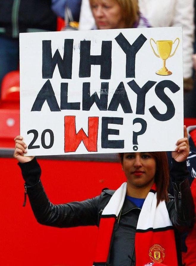 why always we