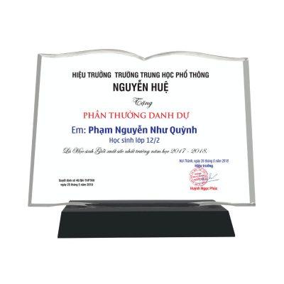 Tốt Nghiệp - Khen Thưởng - JA0004