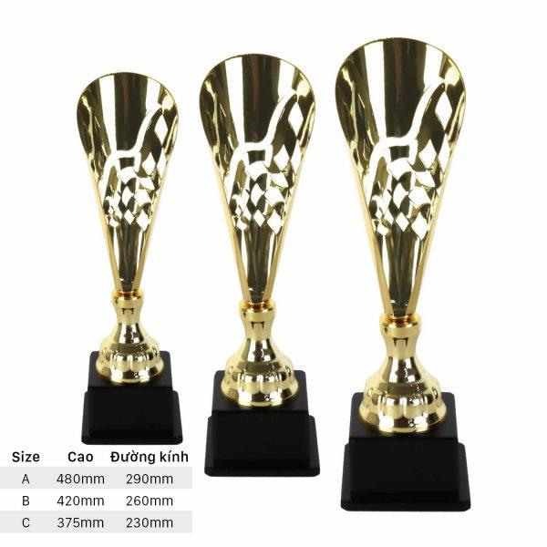Cúp Milano Light - MLS0003
