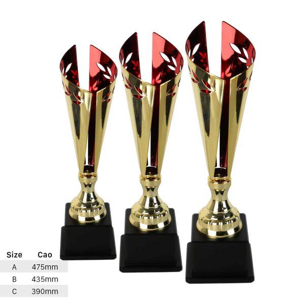 Cúp Milano Light - MLS0003 và MLS1003