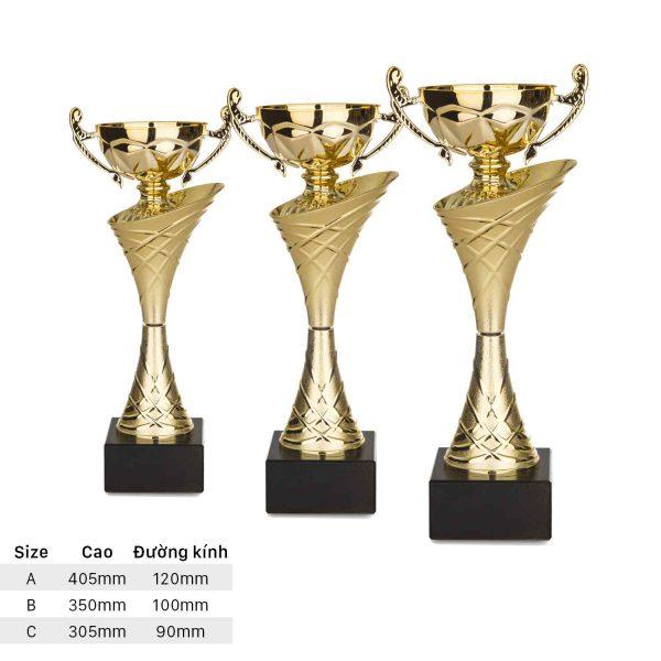 Cúp Milano Light - MLG0001 và MLG1001