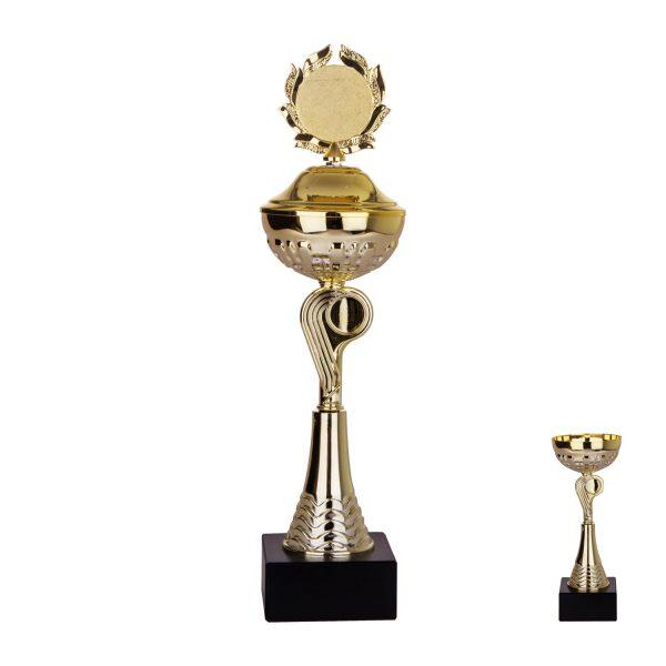 Cúp Milano Light - MLG0002 và MLG1002