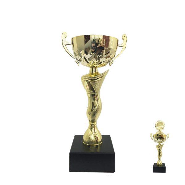 Cúp Milano Light - MLG0005 và MLG1005