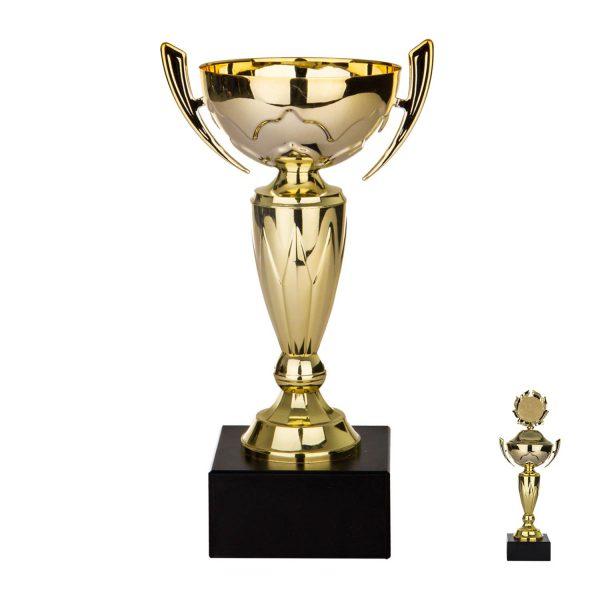 Cúp Milano Light - MLG0003 và MLG1003
