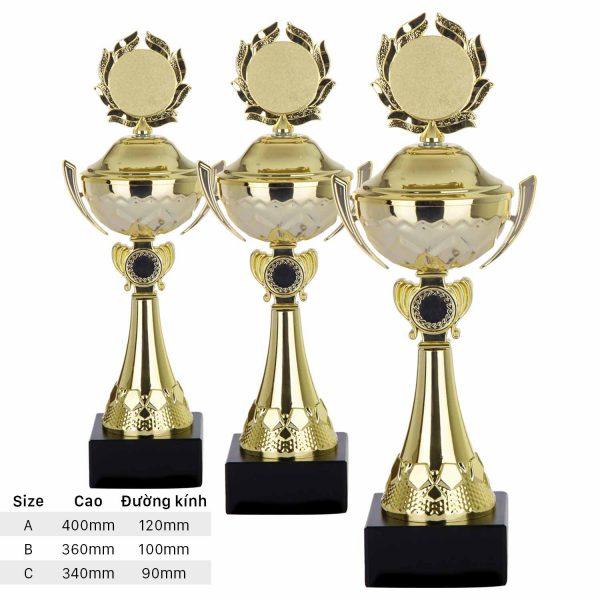 Cúp Milano Light - MLG0006 và MLG1006