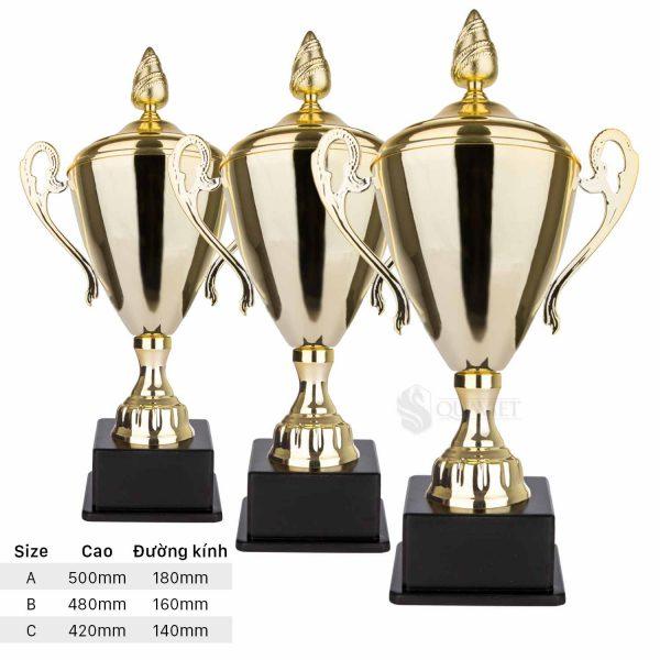 Cúp Milano Luxury - 9B0014 và 9B0114