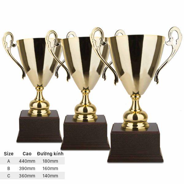 Cúp Milano Luxury - 9V0014 và 9V0114