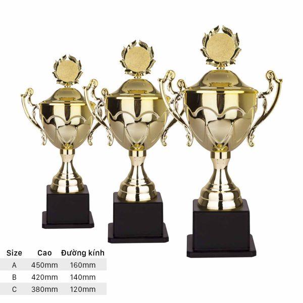 Cúp Milano Medium - MDG0001 và MDG1001