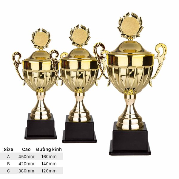 Cúp Milano Medium - MDG0002 và MDG1002