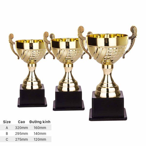 Cúp Milano Medium - MDG0003 và MDG1003