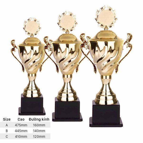 Cúp Milano Medium - MDG0004 và MDG1004