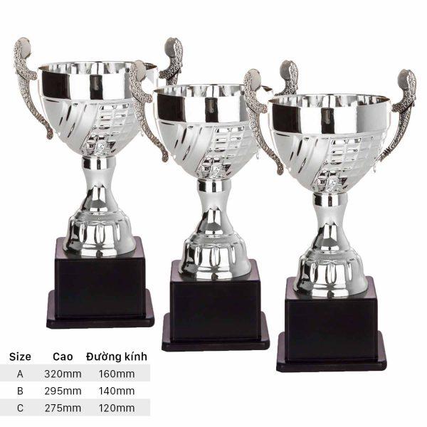 Cúp Milano Medium - MDS0003 và MDS1003