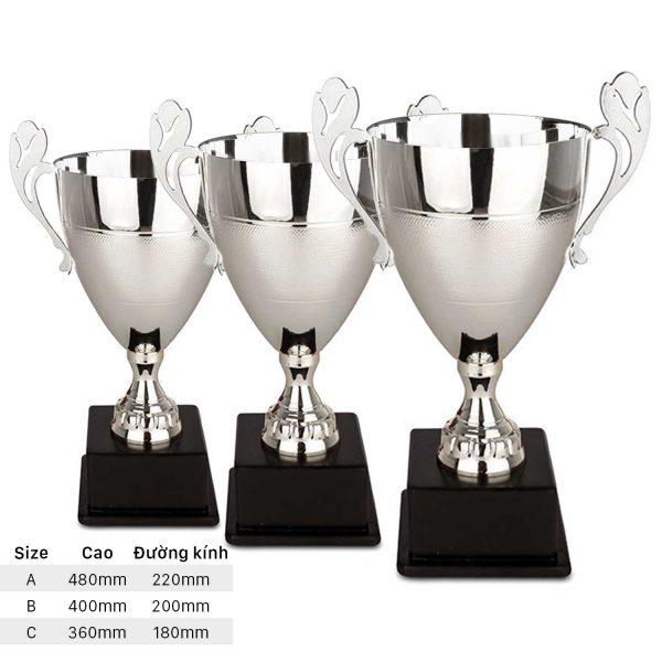 Cúp Milano Luxury - MXS0005 và MXS1005
