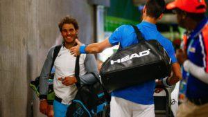 Chơi tennis phổ biến trong giới doanh nhân