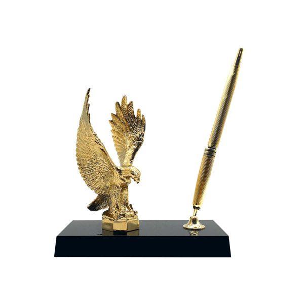Quà tặng Pewter mạ vàng - MVP005