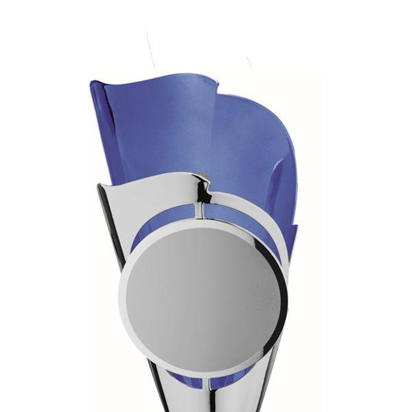 Cúp Milano Laser- MZS0008 Blue
