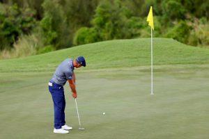 Chơi golf đem lại nhiều lợi ích tuyệt vời cho sức khỏe