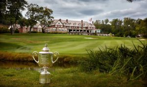 Cúp golf PGA Championship