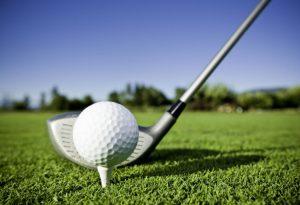 Tee - đầunắm nhỏ để giữ bóng khi đánh golf