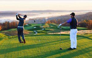 The Masters là giải golf có giá trị giải thưởng cao nhất trong số các giải golf lớn trên thế giới