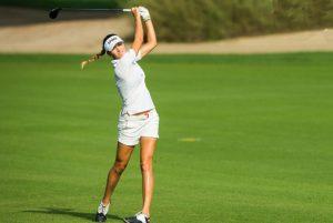 US Open Nữ là giải golf hàng đầu thế giới dành cho nữ
