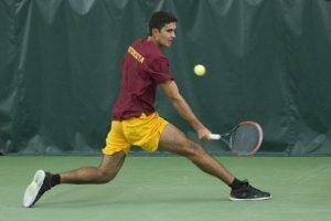 Cach di chuyển khi chơi tennis