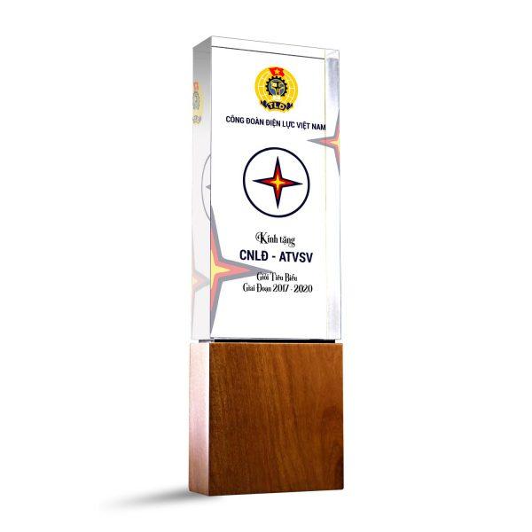 Biểu trưng Wooland Awards - AA010
