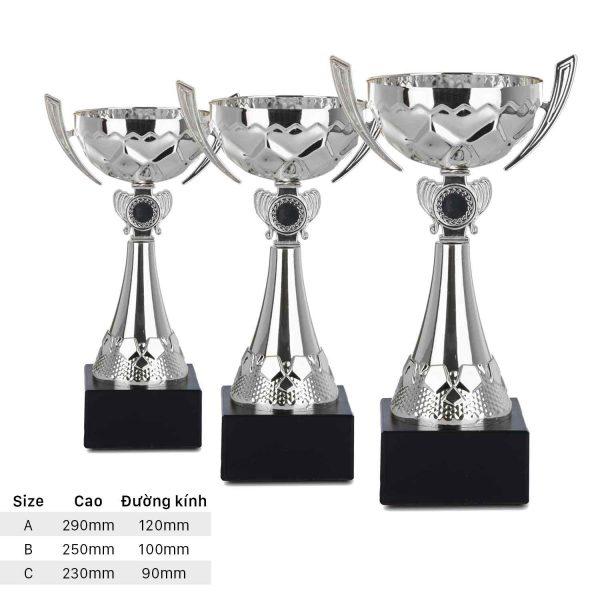 Cúp Milano Light - MLS0006 và MLS1006