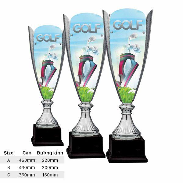 Cúp Milano Plexi - MXP0002