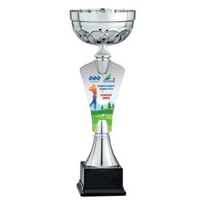 Cúp Milano Plexi - MXP0004