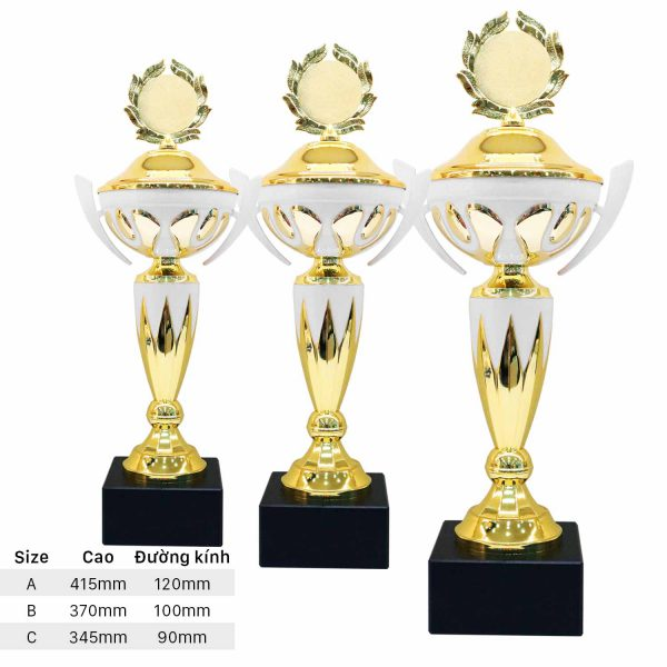 Cúp Milano Light - MLG0009 và MLG1009