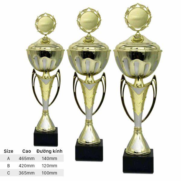 Cúp Milano Light - MLG2002 và MLG3002