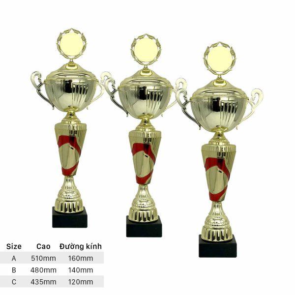 Cúp Milano Light - MLG2006 và MLG3006