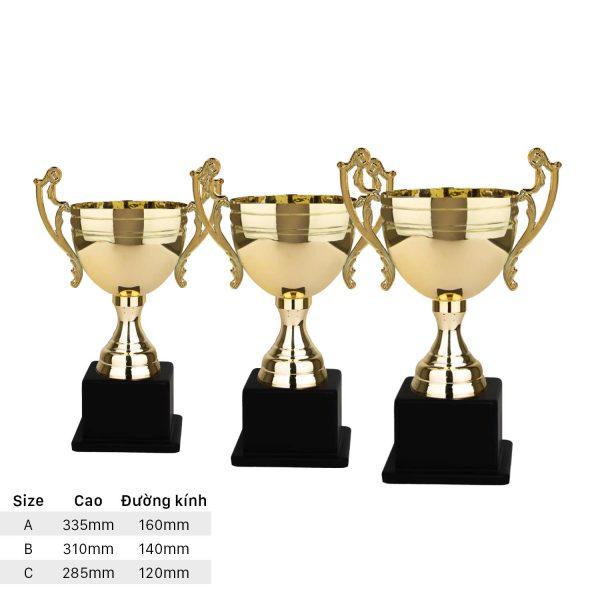 Cúp Milano Medium - MDG0007 và MDG1007