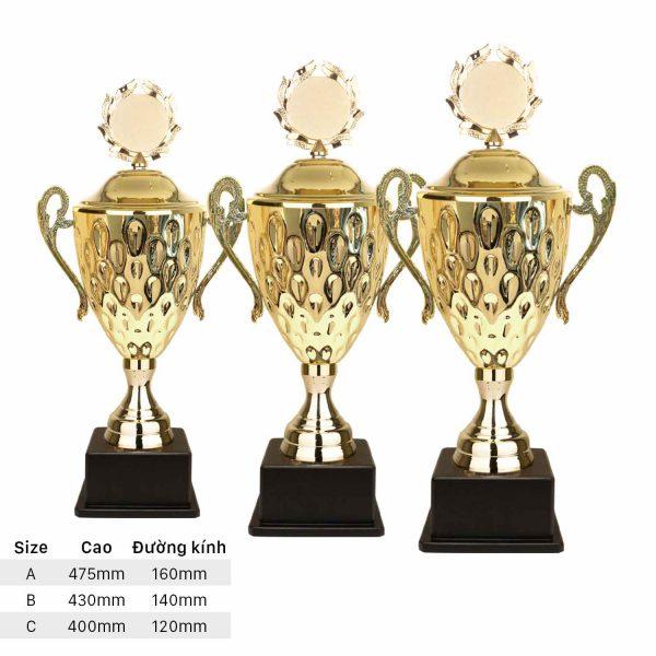 Cúp Milano Medium - MDG0008 và MDG1008