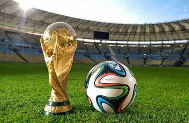Cúp bóng đá các câu lạc bộ lớn nhất thế giới ảnh 1