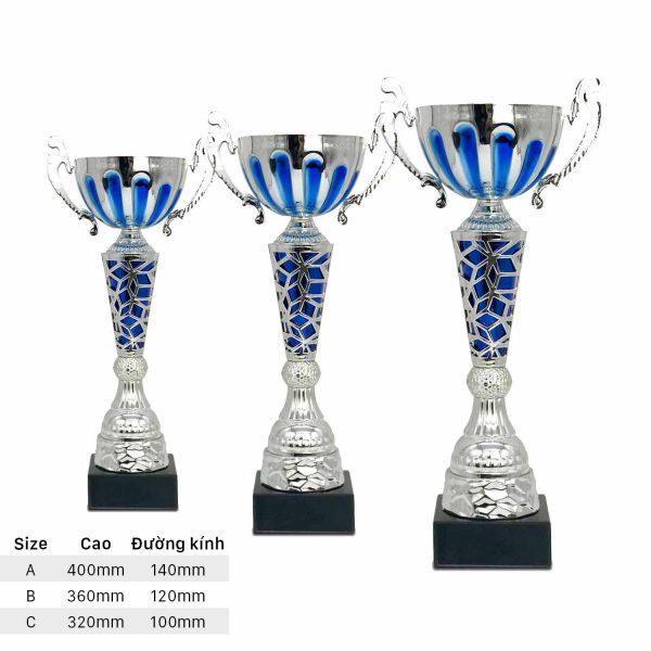 Cúp Milano Light - MLS2001 VÀ MLS3001