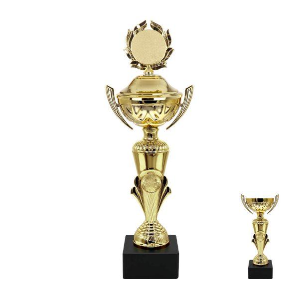 Cúp Milano Light - MLG0013 và MLG1013