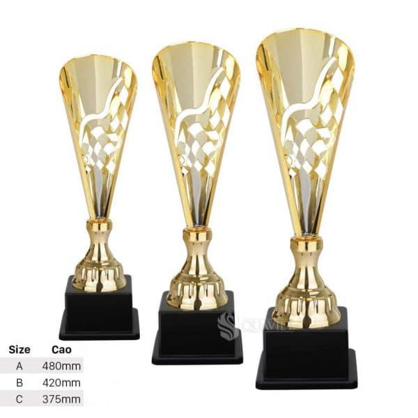 Cúp Milano Laser - MZG0025