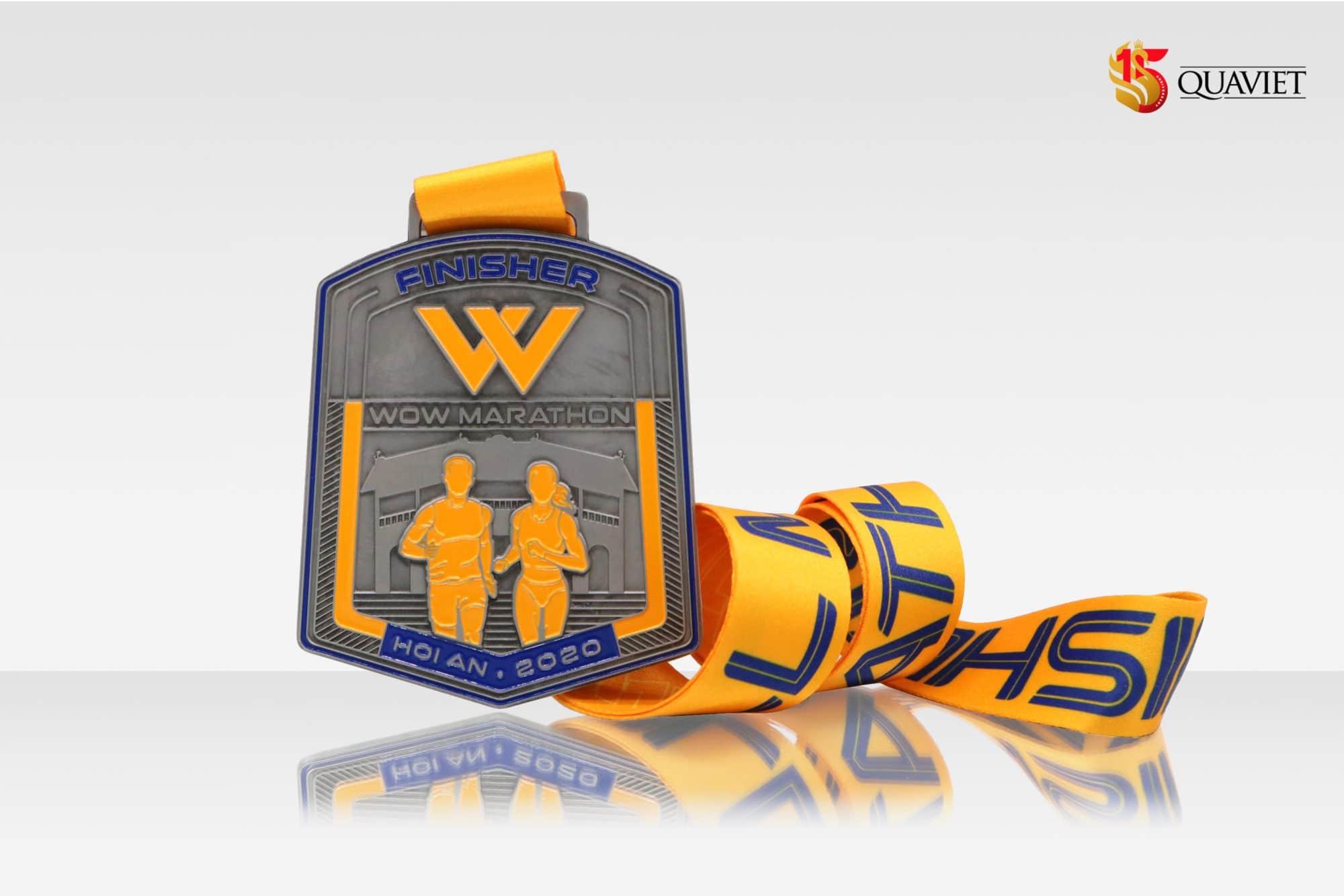 huy-chuong-milano-medal-vinh-danh-tinh-than-the-thao-tai-virtual-wow-marathon-hoi-an-2020