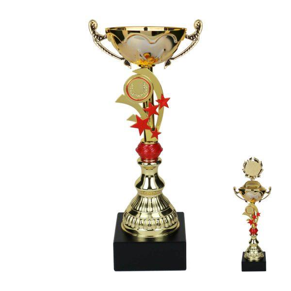 Cúp Milano Light - MLG0014 và MLG1014
