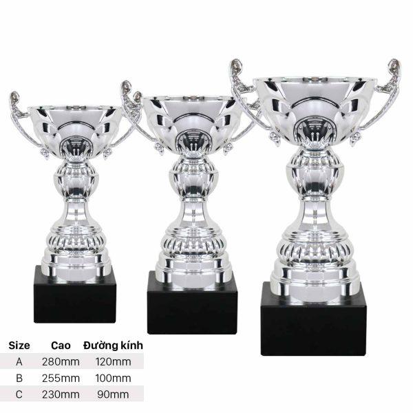 Cúp Milano Light - MLS0017 và MLS1017