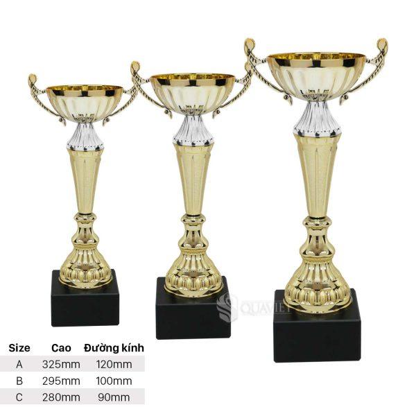 Cúp Milano Light - MLG0019 và MLG1019