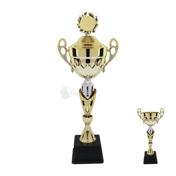 Cúp Milano Medium - MDG0009 và MDG1009