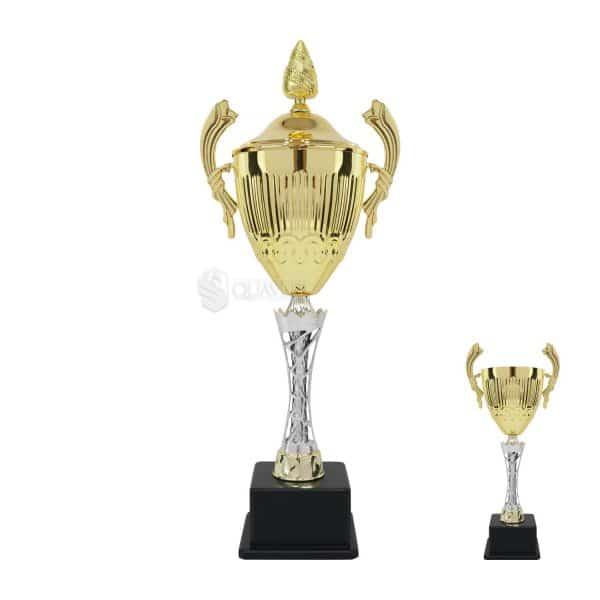 Cúp Milano Luxury - MXG0034 và MXG1034